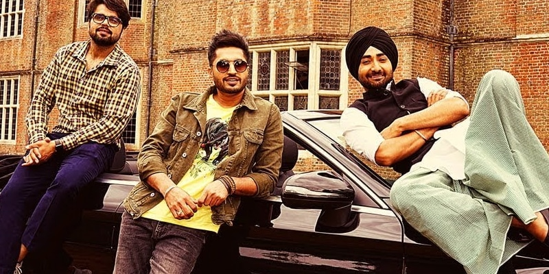 end yaariyaan Punjabi Movie Song 2019