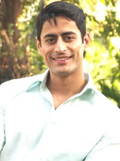 mohit raina bollywood actor