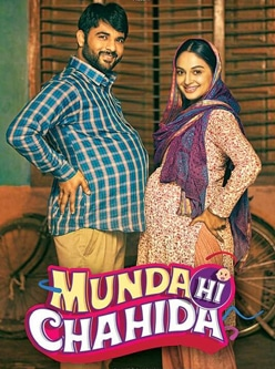 munda hi chahida punjabi movie 2019