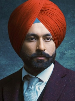 Tarsem Jassar Punjabi actor and singer