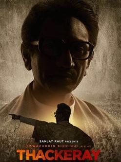 thackeray bollywood movie 2019