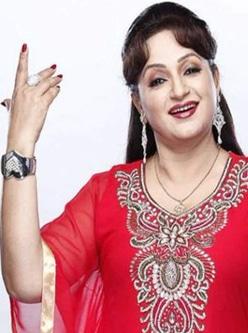 upasna singh punjabi actress