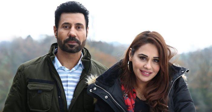 Kitthay Pittal Kithay Sona Punjabi Movie Song 2019