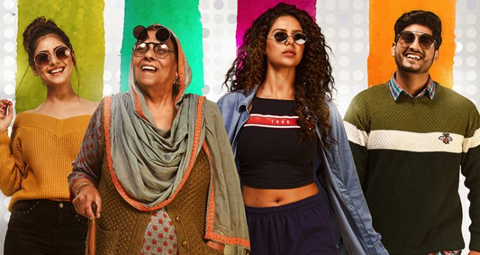 guddiyan patole punjabi movie box office collection