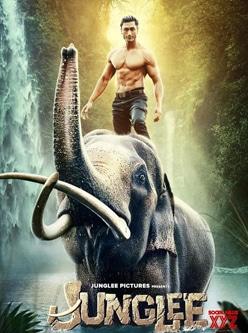 junglee bollywood movie 2019