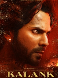 kalank bollywood movie 2019
