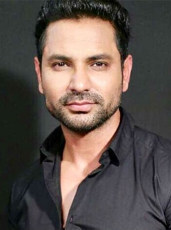 punjabi actor kartar cheema