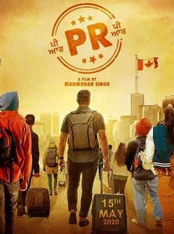 pr punjabi movie 2020