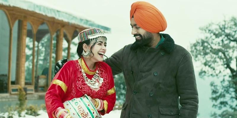 rabb da radio 2 punjabi movie review