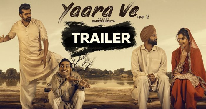 yaara ve trailer