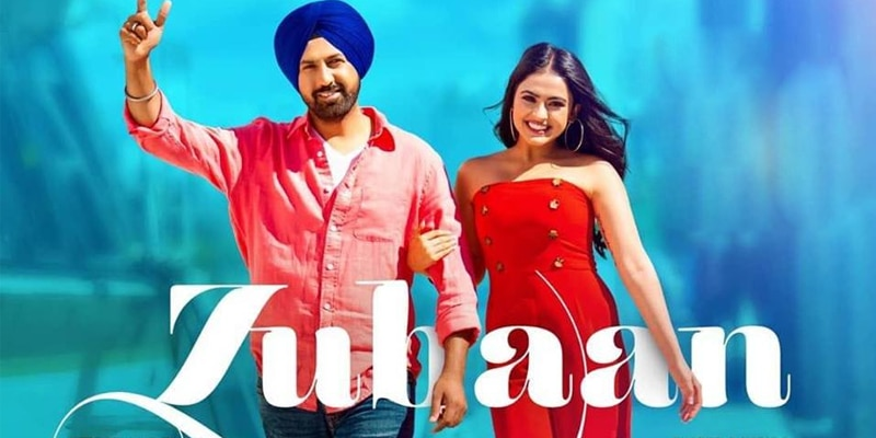 zubaan punjabi movie song 2019