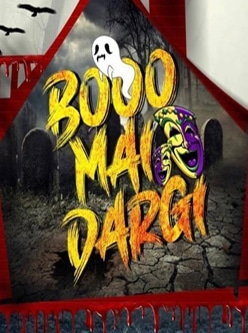 booo mai dargi punjabi movie 2020