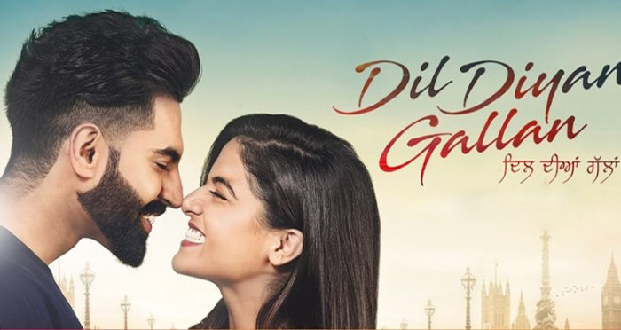 dil diyan gallan movie trailer