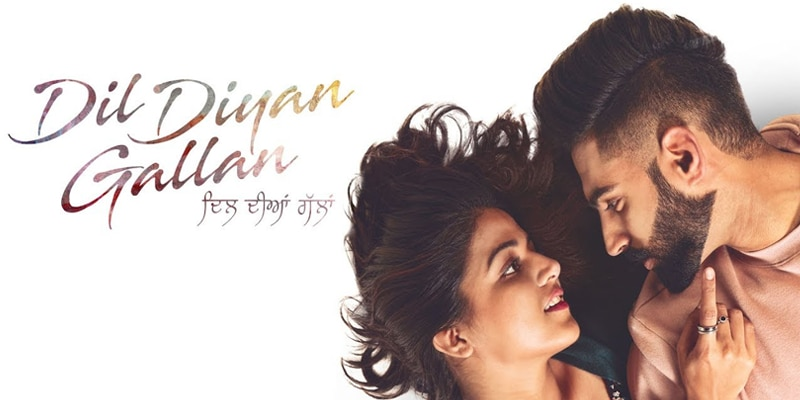 dil diyan gallan punjabi movie song 2019