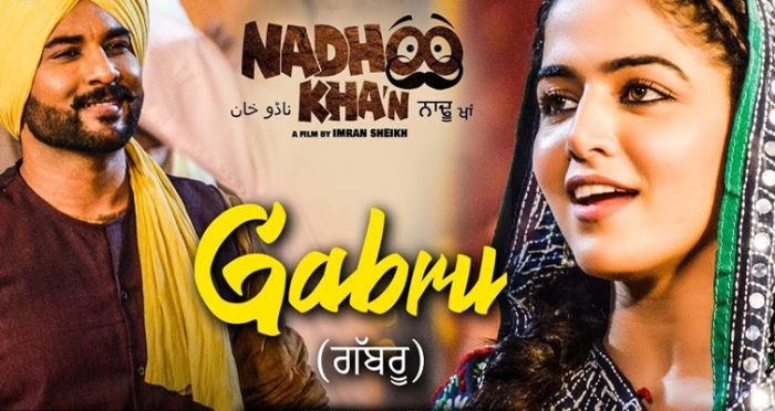 gabru punjabi movie song 2019