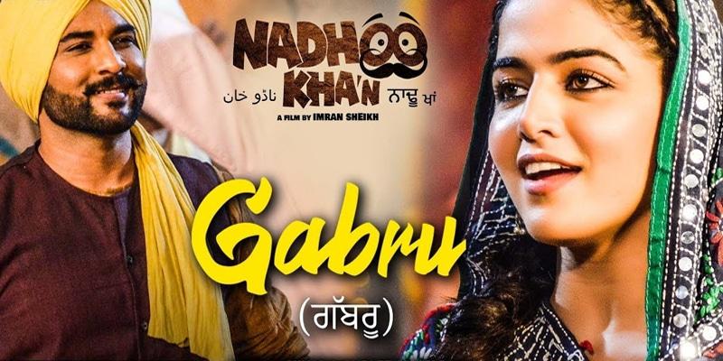 gabru punjabi movie song 2019