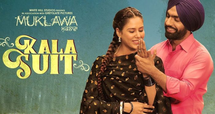kala suit punjabi movie song 2019