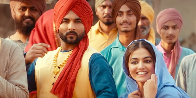 nadhoo khan movie review