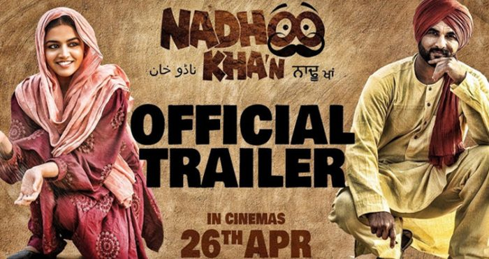 nadhoo khan movie trailer