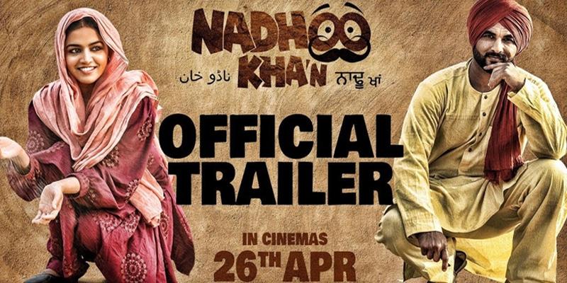 nadhoo khan movie trailer