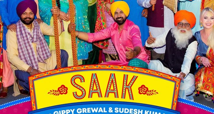 saak punjabi movie song 2019