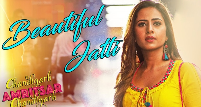 beautiful jatti punjabi movie song 2019