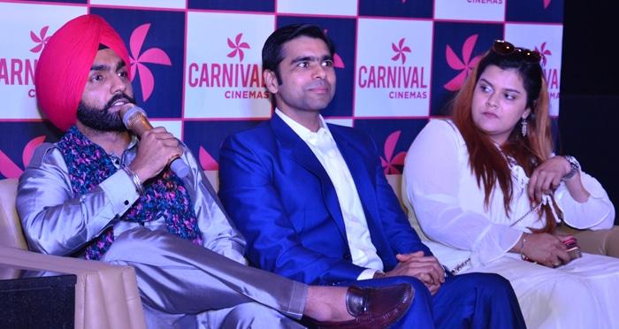 carnival cinema ludhiana