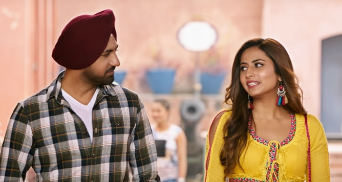 chandigarh amritsar chandigarh punjabi movie review