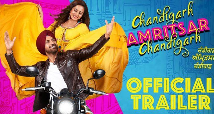 chandigarh amritsar chandigarh trailer