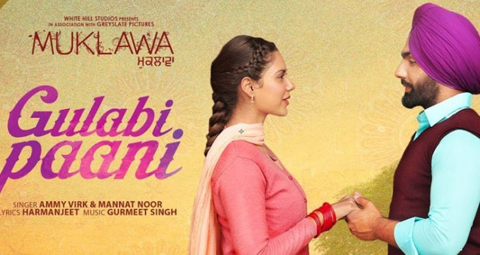 gulabi paani punjabi movie song 2019