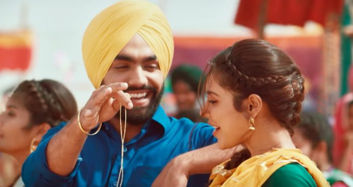 jutti punjabi movie song 2019