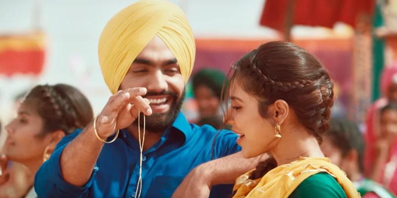 jutti punjabi movie song 2019