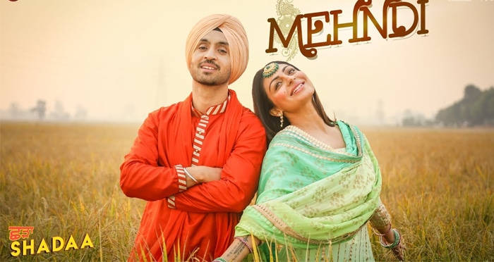 mehndi punjabi movie song 2019