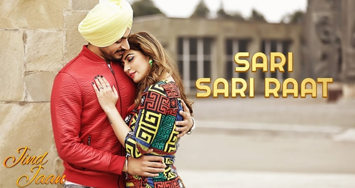 sari sari raat punjabi movie song 2019