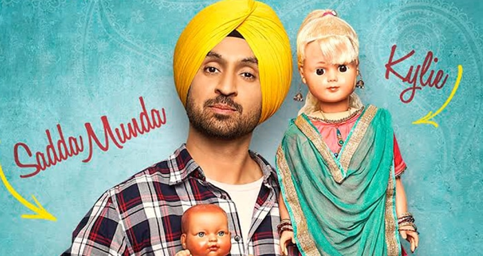 shadaa movie diljit dosanjh