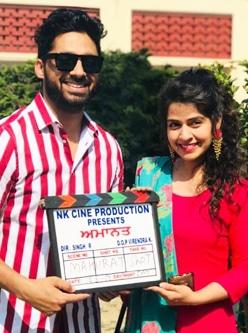 amaanat punjabi movie 2019