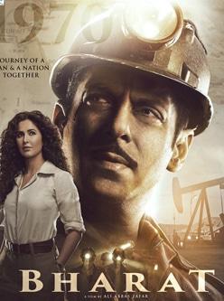 bharat bollywood movie 2019