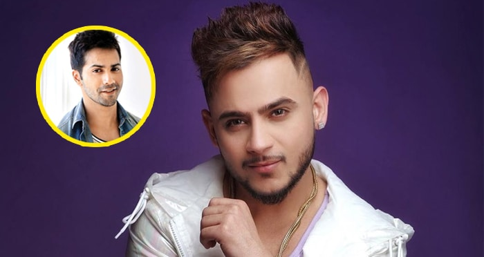 Millind Gaba To Compose New Bollywood Song Starring Varun Dhawan