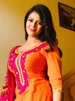 rooby atwal actress
