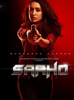 saaho bollywood movie 2019