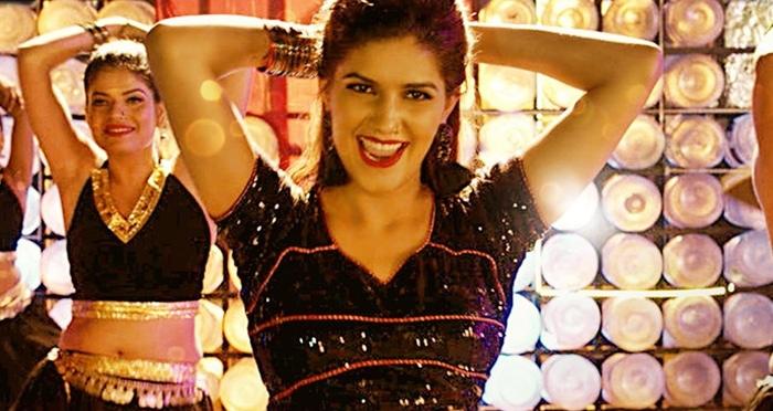 sapna chaudhary punjabi song