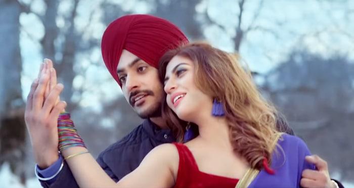 sara sharma punjabi movie