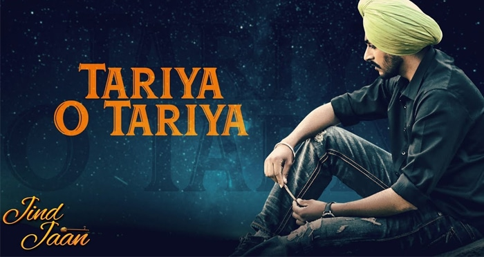 tariya o tariya punjabi movie song