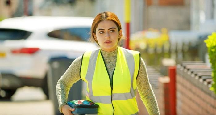 Aaban de deson punjabi movie song 2019