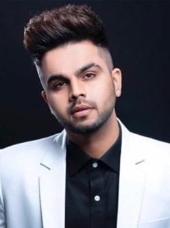 akhil punjabi singer