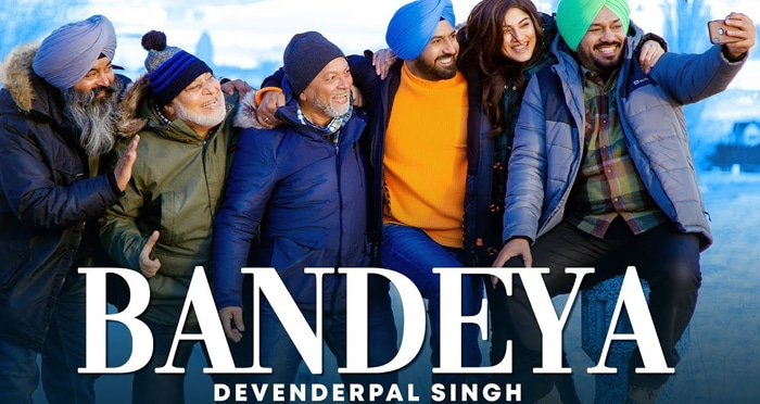 bandeya punjabi movie song 2019
