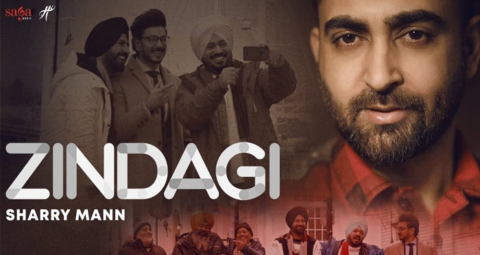 zindagi punjabi movie song 2019