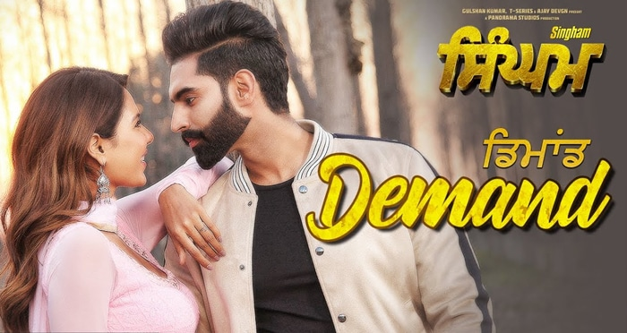 demand punjabi movie song 2019