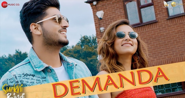 demanda punjabi movie song 2019