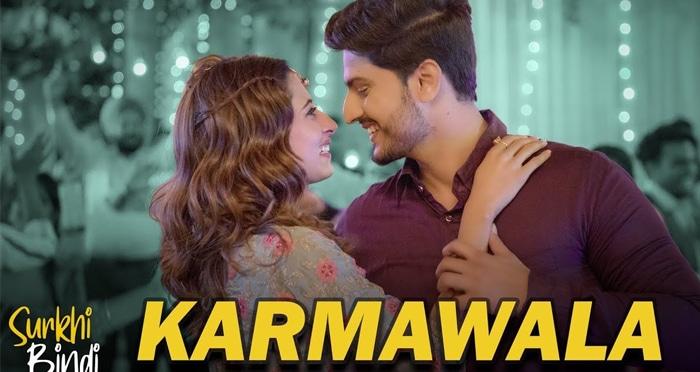 karmawala punjabi movie song 2019